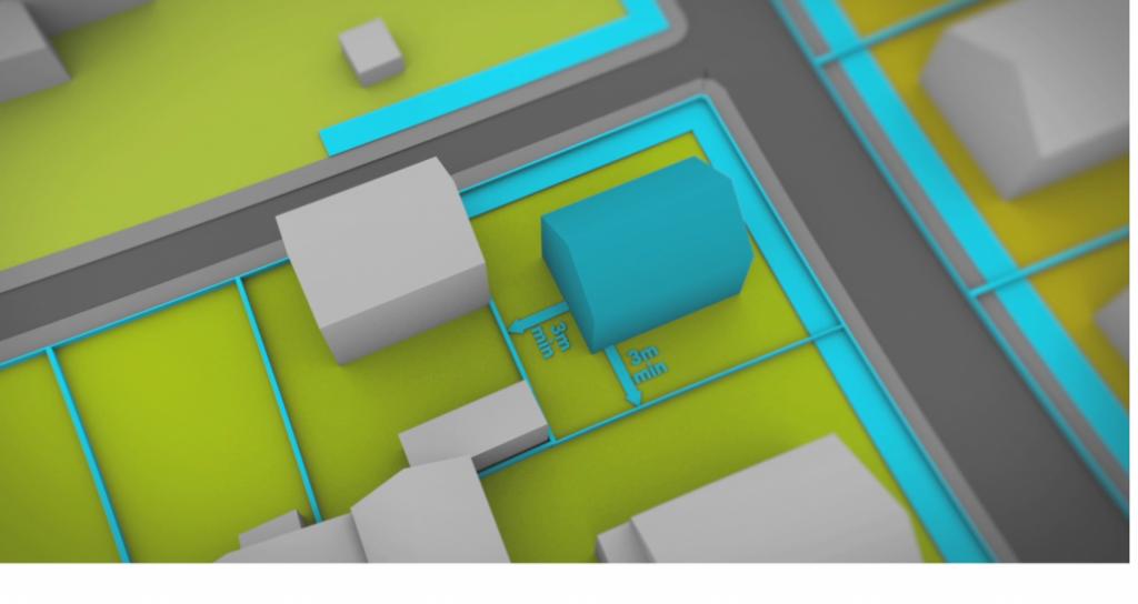 citadia 3d dans projet urbain01