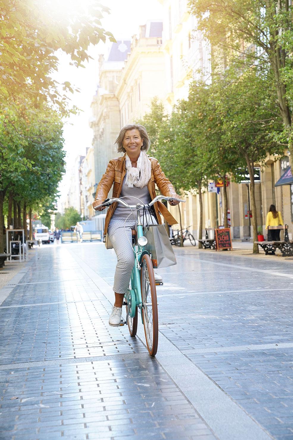 Citadia santé vélo ville